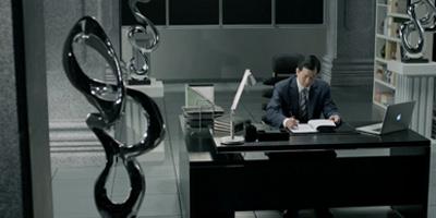 富迪健康科技品牌微电影